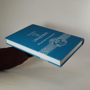 antikvární kniha Zaklínač I. a II. díll +2 přílohy, 1999, 2000