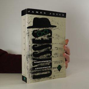 náhled knihy - Ulysses