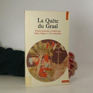 náhled knihy - La quête du Graal