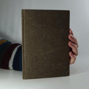 náhled knihy - Tři zpěvy dnešků i zítřků