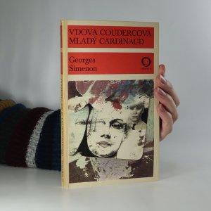 náhled knihy - Vdova Coudercová. Mladý Cardinaud (2 novely v jednom svazku)