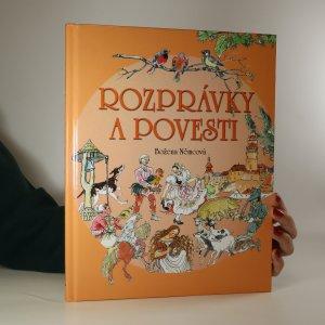 náhled knihy - Rozprávky a povesti