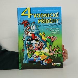 náhled knihy - 4 vodnické příběhy