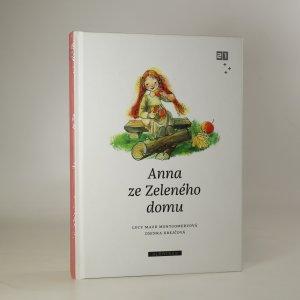 náhled knihy - Anna ze Zeleného domu