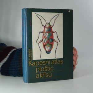 náhled knihy - Kapesní atlas ploštic a křísů
