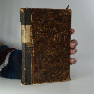 náhled knihy - Tristium Vindobona. I-XX. 1889-1892