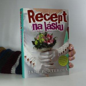 náhled knihy - Recept na lásku