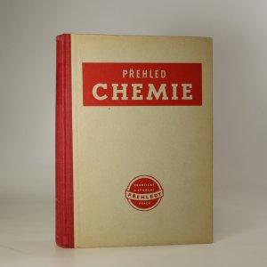 náhled knihy - Přehled chemie