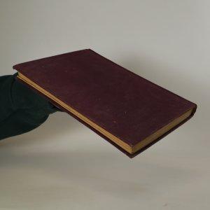 antikvární kniha Bůh jeho otců, neuveden