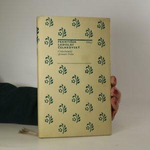 náhled knihy - Ohlasy