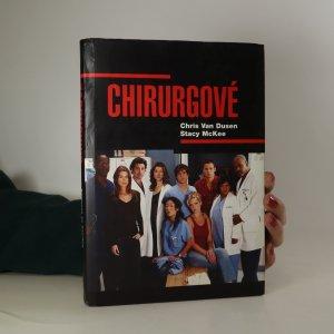 náhled knihy - Chirurgové