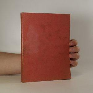 náhled knihy - Anglicky v 1000 slovech. 10 sešitů (sešit 1 ročník 1936, sešit 2, 3 a 6-10 ročník 1938, sešit 4 a 5 ročník 1939)