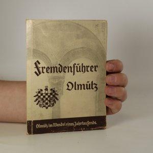 náhled knihy - Fremdenführer Olmütz