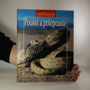 náhled knihy - Pouště a polopouště