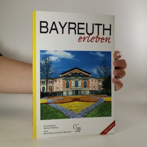 náhled knihy - Bayreuth erleben