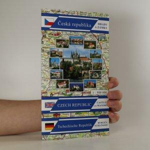 náhled knihy - Česká republika. Hrady a zámky