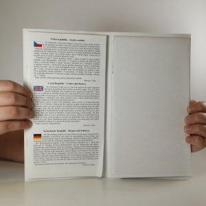 antikvární kniha Česká republika. Hrady a zámky, neuveden