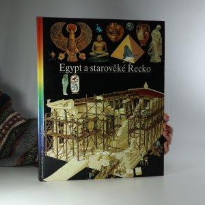 náhled knihy - Egypt a starověké Řecko