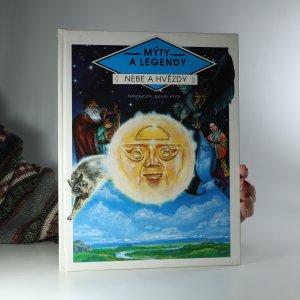 náhled knihy - Nebe a hvězdy