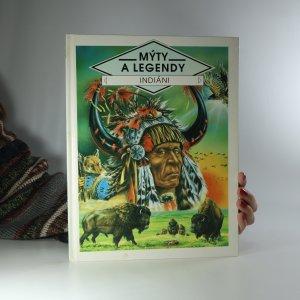 náhled knihy - Mýty a legendy - Indiáni