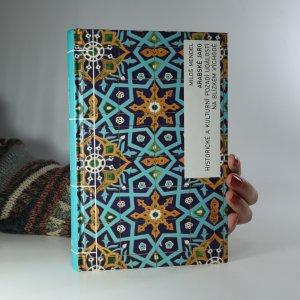 náhled knihy - Arabské jaro. Historické a kulturní pozadí událostí na Blízkém východě