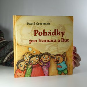 náhled knihy - Pohádky pro Itamara a Rut