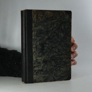 náhled knihy - Krví a železem (je lehce cítit kouřem)