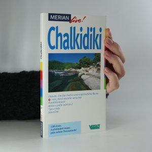 náhled knihy - Chalkidiki