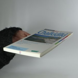 antikvární kniha Chalkidiki, 2001