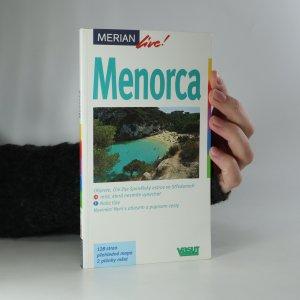 náhled knihy - Menorca