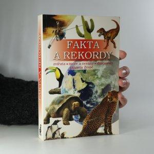 náhled knihy - Fakta a rekordy