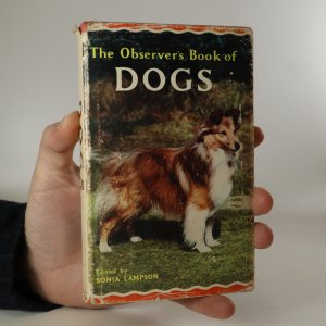 náhled knihy - The Observer's Book of Dogs