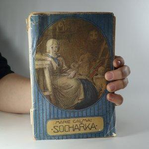 náhled knihy - Sochařka a jiné povídky