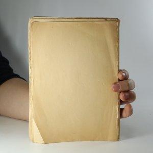 antikvární kniha Škádlivé povídky, 1922