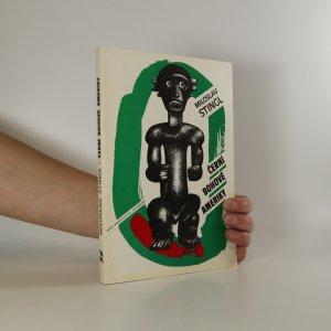 náhled knihy - Černí bohové Ameriky
