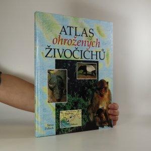náhled knihy - Atlas ohrožených živočichů
