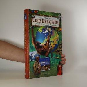 náhled knihy - Cesta kolem světa. Průvodce cestovatele