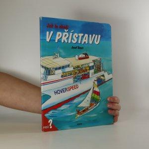 náhled knihy - Jak to chodí v přístavu