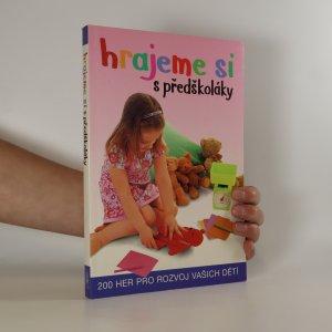 náhled knihy - Hrajeme si s předškoláky