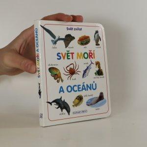 náhled knihy - Svět moří a oceánů