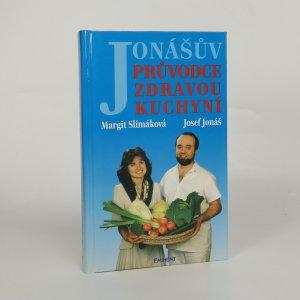 náhled knihy - Jonášův průvodce zdravou kuchyní