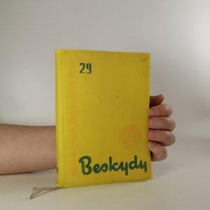 náhled knihy - Beskydy a Ostravsko (včetně mapy, viz foto)