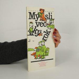 náhled knihy - Myslivecký rok
