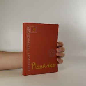 náhled knihy - Plzeňsko