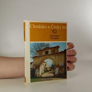náhled knihy - Chodsko a Český les