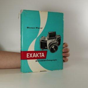náhled knihy - Exakta Kleinbild-Fotografie