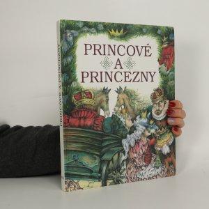 náhled knihy - Princové a princezny