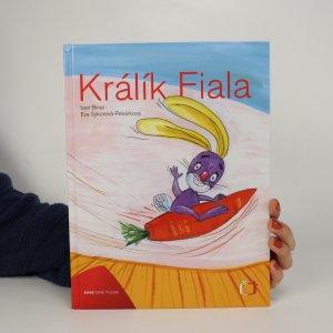 náhled knihy - Králík Fiala