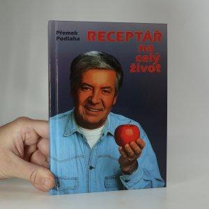 náhled knihy - Receptář na celý život