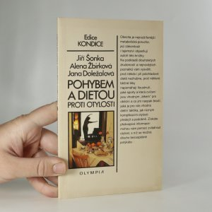 náhled knihy - Pohybem a dietou proti otylosti